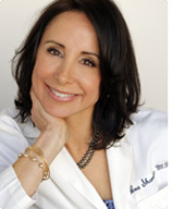 Celebrity Dermatologist Dr. Ava Shamban Talks About Latisse!! Women's Conference 2010!