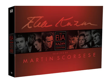 "Kent Jones Talks About "" A Letter to Elia"" Documentary with Martin Scorsese!"