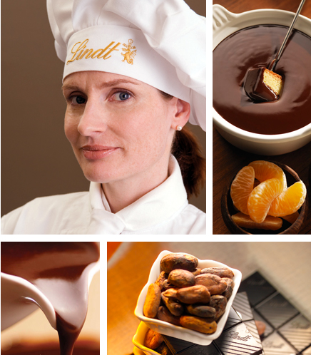 Relieve Holiday Shopping Stress! Give Lindor Chocolate Truffles!