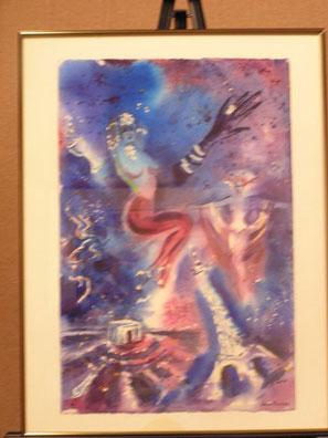 A Reason for the Season:  CELEBRATION OF THE SENSES Art Exhibition on Ebay!!