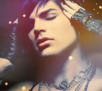 On the Meaning of Adam Lambert: Juneau & Xena Talk About Adam's LA Concerts! Part 1