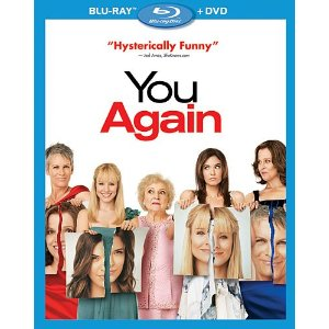 """You Again"" Brings Girl on Girl Crime Back! Now on Blu-Ray & DVD!"