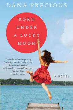 """Born Under a Lucky Moon"" Updates ""Ya-Ya Sisterhood"" + a Book Signing!"