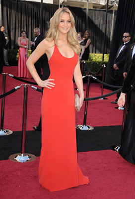 The Guru of Hue: Jill Kirsh Talks about Who Wore It Right on Oscar's Red Carpet!!