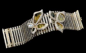 butterfly-bracelet