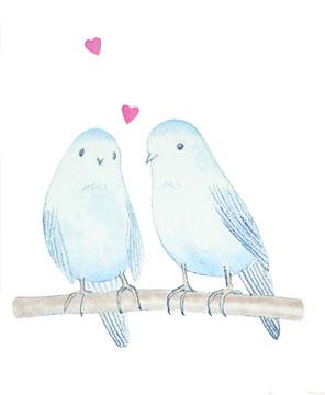 Lovebirds[1]