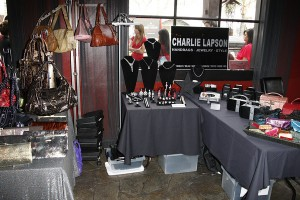 charlie lapson key