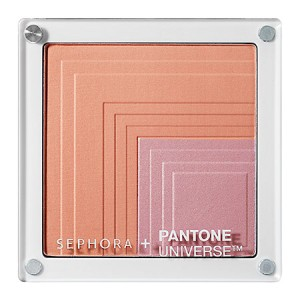 color theory blush