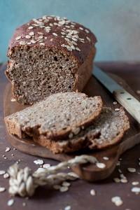 gluten frree bread