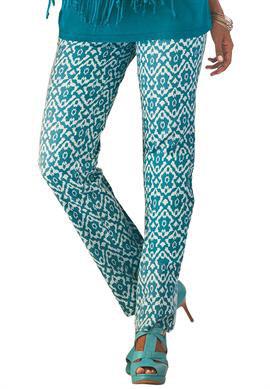 print-pants