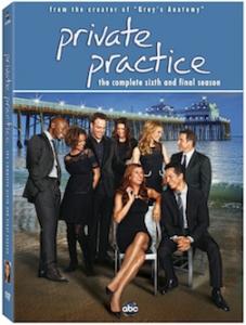 private practice box