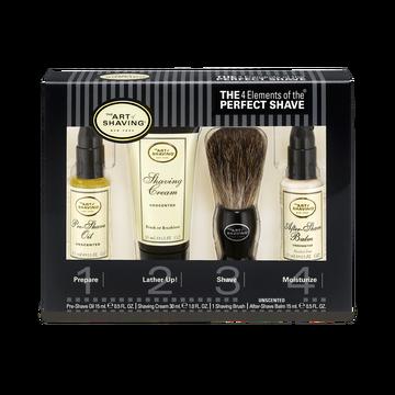 art of shaving starter sedt