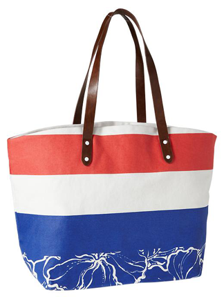 gap-color-block-canvas-tote