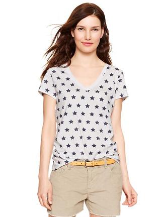 gap-star-shirt