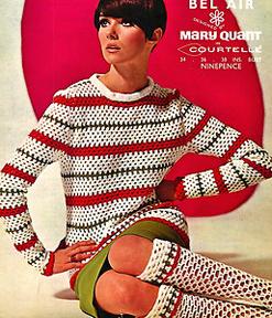 CrochetMary