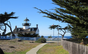 los pinos  lighthousde, pacific beach