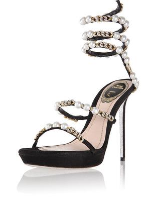 rsz_black_pearl-embellished_suede_snake_sandal