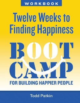 12 weekls to finding happier people
