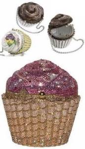 Cupcake handbags