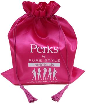 Perks-bag
