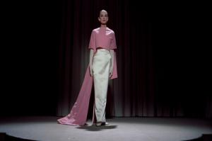 Audrey Hepburn's iconic screen design (Hubert de Givenchy)