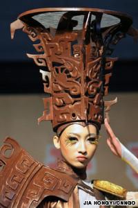 haute chocolate couture