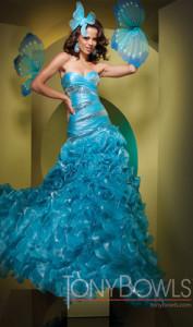 Tony Bowls 111500 LeGala prom dress