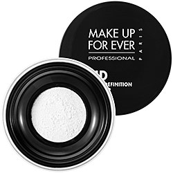 mufe hd microfinish powder