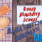 "Mama's Kitchen Mondays -""Taken"" Honey Blueberry Scones by @FeliciaStarr111 Guest Blog by Kriss Morton"