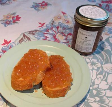 pear-ginger