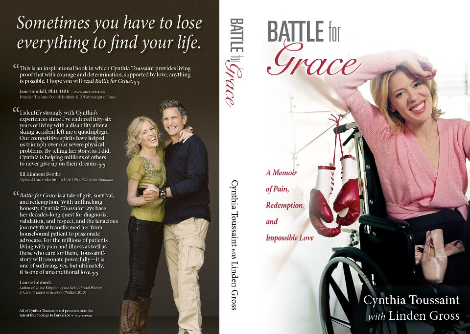 battle for grace