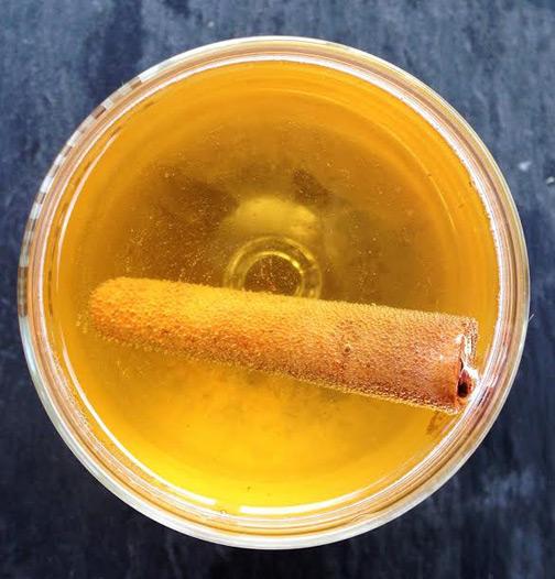 cinnamon-cider