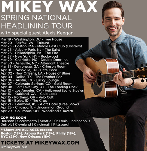 Mikey-Wax-Tour-Banner