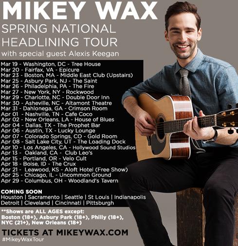 Mikey-Wax-Tour-Banner