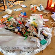 Purse Dump_BEFORE - NBO