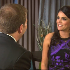 White House Correspondent's Assoc. Dinner: Did You Watch SNL's Cecily Strong? #MTP #savvy