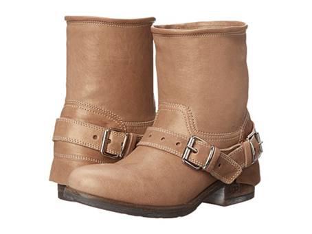 short-boots