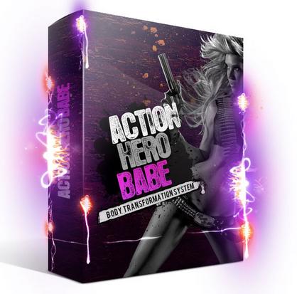 action-hero-babe