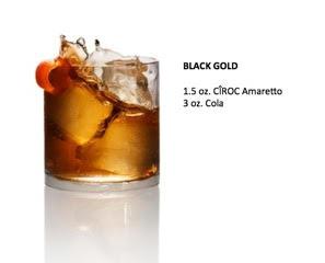 ciroc black gold