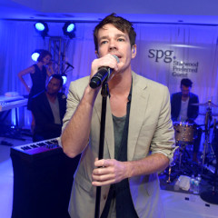 Grammy Winner Nate Ruess Performs in Miami for SPG Concert Series!