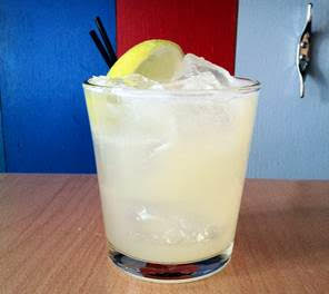 pistachio vodka