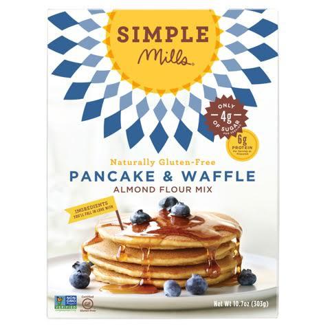 wafffle-mix