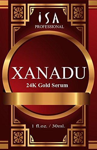 24 k gold box