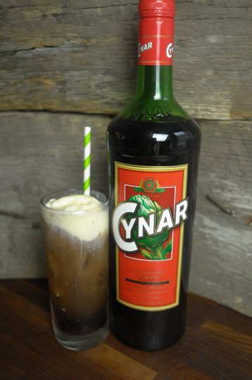Cynar-Ice-Cream-Float-w