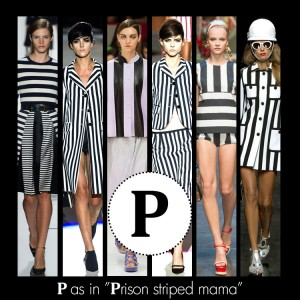 Women Prison Couture