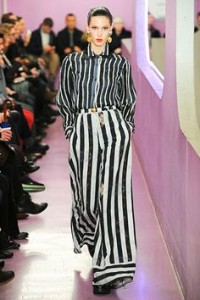 Kenzo Fall 2012 Collection