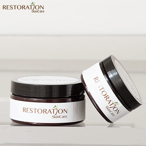 restoration whip body lotion