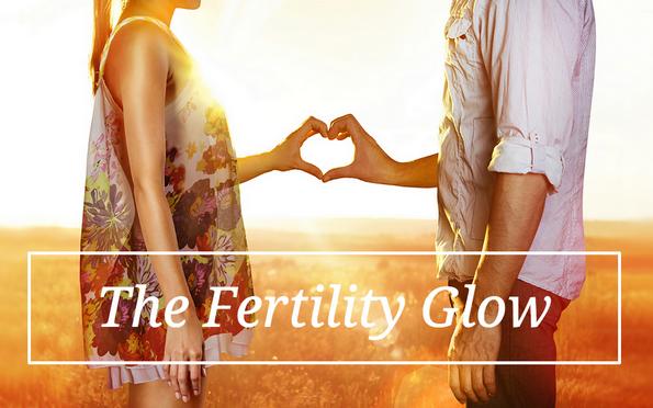 fertility glow