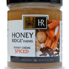 Get   Spooky & Spicy  in Cocktails + Food for Halloween + More with Honey Ridge Farms #Honey!   #recipes #LAStory