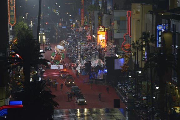 Hollywood-Christmas-Parade-